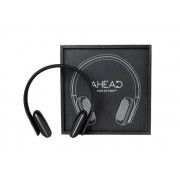 KREAFUNK aHEAD - Black edition - BT headset