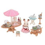 Jucarie Sylvanian Families Seaside Birthday Party
