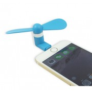 Ventilator mini portabil cu mini USB iPhone, iPad