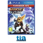 Ratchet and Clank PS4 HITS - Days of Play