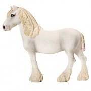Schleich Shire Mare, Multi Color