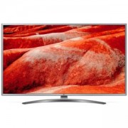 Телевизор, LG 43UM7600PLB, 43 инча, 4K UltraHD TV, IPS 4K Display 3840 x 2160, Cinema Screen, DVB-T2/C/S2, Smart webOS ThinQ AI. 43UM7600PLB