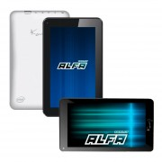 Tablet Pc Kanji Alfa 7´´ Quad Core 1gb Flash 8gb