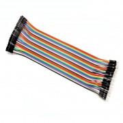 tiendatec CABLE DUPONT 40 LINEAS 20CM H/H