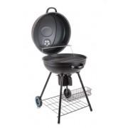 Faszenes kerti grillsütő BBQ Ring 6390308
