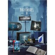 Little Nightmares 2: TV Collectors Edition - Nintendo Switch