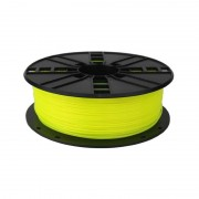 Filament pentru Imprimanta 3D 1.75 mm HIPS 1 kg - Galben (GMB)
