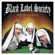 Video Delta Wylde,Zakk & Black Label Society - Shot To Hell - CD