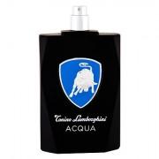 Lamborghini Acqua eau de toilette 125 ml Tester uomo