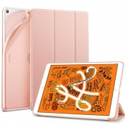ESR Silicon Folder iPad Mini (2019) Smart Folio Case - Rose Gold