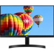 Monitor LED 27 LG 27MK600M-B Full HD 5ms IPS