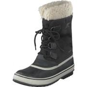 Sorel Winter Carnival Black Stone, Skor, Kängor & Boots, Varmfodrade kängor, Svart, Dam, 40