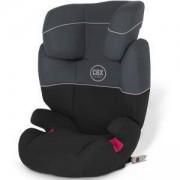 Детско столче за кола Cybex Free Fix Cobblestone grey, 512113017