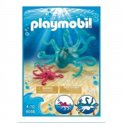 Playmobil Pulpo con Bebé Playmobil Family Fun 2 Piezas
