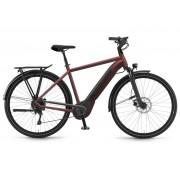 Winora Sinus i10 Herren 500Wh 28'' 10-G SLX - 18 Winora BPI piemontrot - E-Bikes 60