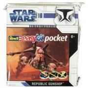 Revell maketa Republic Gunship Pocket 06729/060 CT