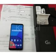 LG G6 H870 32GB použitý záruka do 7/2020 komplet