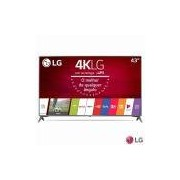 Smart Tv 4k Lg Led 43 Webos 3.5 Ultra Surround 43uj6565