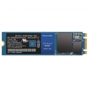 Western Digital WD Blue SN500 SSD 250GB NVMe M.2 PCI-e 3.0