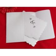 invitatii nunta cod 1116