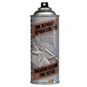 Zinc Spray - soluţie de protecţie a suprafeţelor zincate