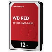 """Western Digital Red 12TB 3.5"""" SATA3 6.0Gbps NAS HDD"""