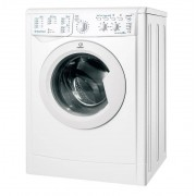 Indesit Iwc71252c Lavatrice carica frontale 1200g 7kg A++