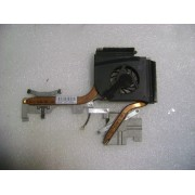 Cooler - ventilator heatsink - radiator laptop HP Pavillion DV6700