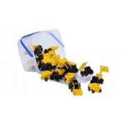 Vikingtoys Mini Baustellenfahrzeuge
