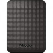 Твърд диск-външен Seagate External M3 Portable 2TB, USB 3.0 2.5in STSHX-M201TCBM