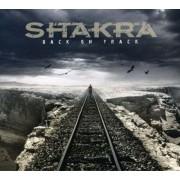 Shakra - Back On Track- Digi- (0884860035620) (1 CD)