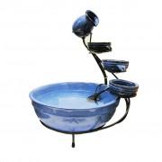 Ubbink Acqua Arte vodeni keramički ukras s vodopadom
