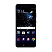 Huawei P10 (64GB, Dual Sim, Black, Local Stock)
