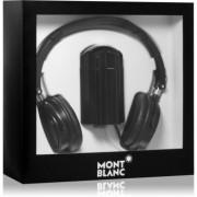 Montblanc Emblem lote de regalo VII. eau de toilette 100 ml + auriculares