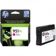 HP 951XL Magenta Officejet Ink Cartridge - CN047AE