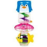 Детска активити играчка за баня 3 в 1, 11412 Munchkin, 5019090114127