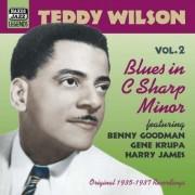 Teddy Wilson - Volume 2- Blues In C Shar (0636943266526) (1 CD)