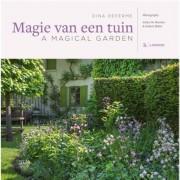 Magie van een tuin / A magical garden
