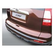 Protectie bara spate HONDA CRV 2010-2012 ALUMINIU PERIAT RGM AutoLux