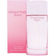 Clinique happy heart eau de parfum 100ml spray