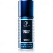 Collistar Vetiver Forte desodorante en spray para hombre 100 ml