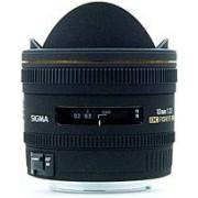 Sigma 10mm f/2.8 ex dc fisheye hsm - canon - 4 anni di garanzia