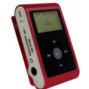 Mpman MP 30WOM Lettore MP3 Rosso