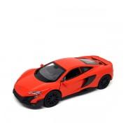 Auto 1:34 Welly McLaren 675LT Coupe