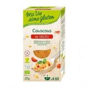 MA VIE SANS GLUTEN Couscous del Sole Senza Glutine 275 g MA VIE SANS GLUTEN - VitaminCenter