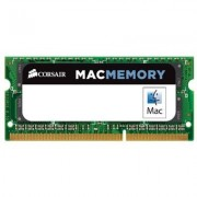 SO-DIMM RAM Corsair Mac Memory 4GB, DDR3-1066