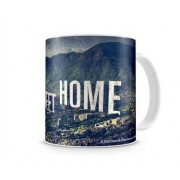 Narcos - Home Sweet Home Coffee Mug, Coffee Mug