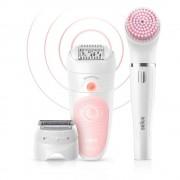 Epilator Braun - Epilator Silk-epil 5-895 Beauty set