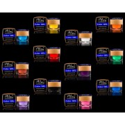 Set 12 buc Gel UV colorate