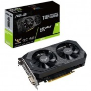 ASUS GeForce GTX 1650S 4GB TUF Gaming OC videokártya